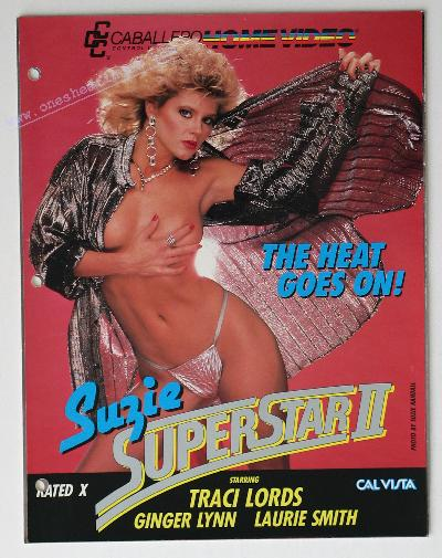 Suzie Superstar II