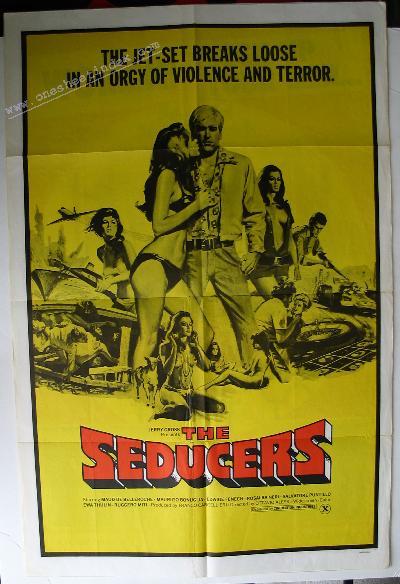 Seducers 1970