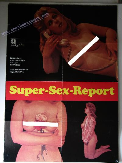 Super Sex Report
