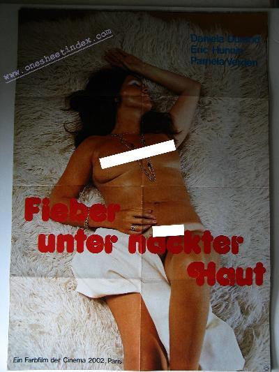 Fieber under nackter Haut