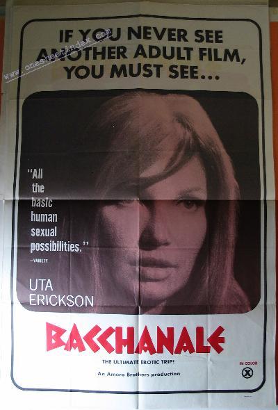 Bacchanale