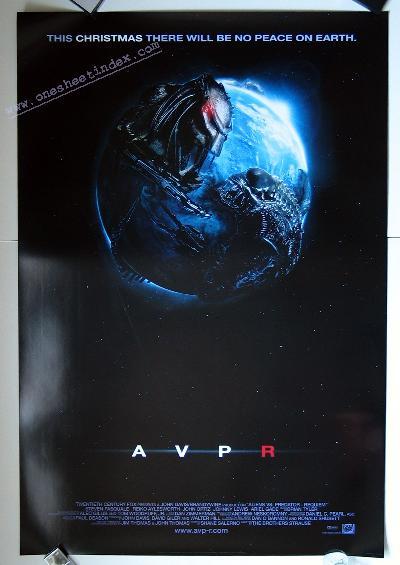 Alien 6: vs Predator Requiem