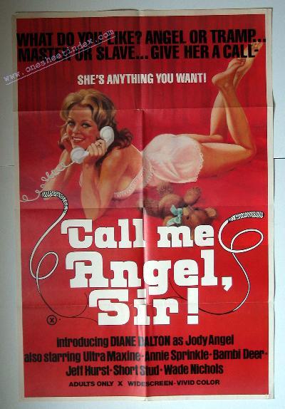Call Me Angel Sir