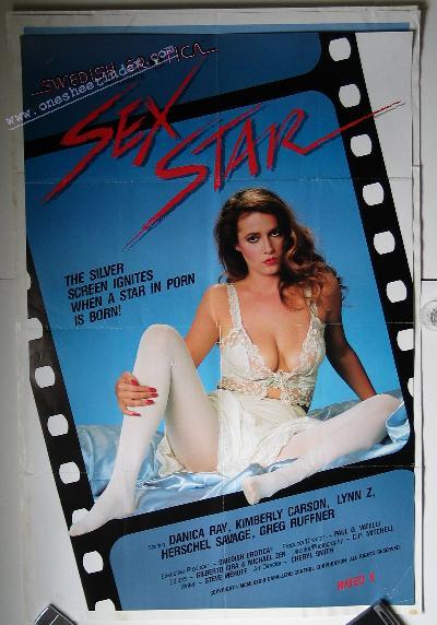 Sex Star