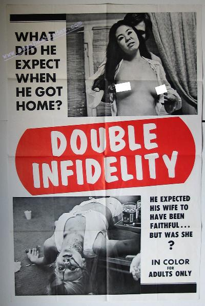 Double Infidelity