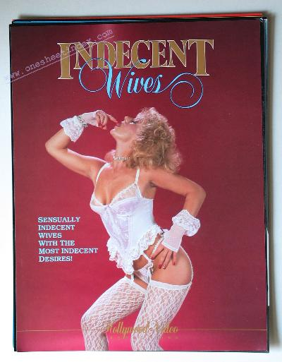 Indecent Wives