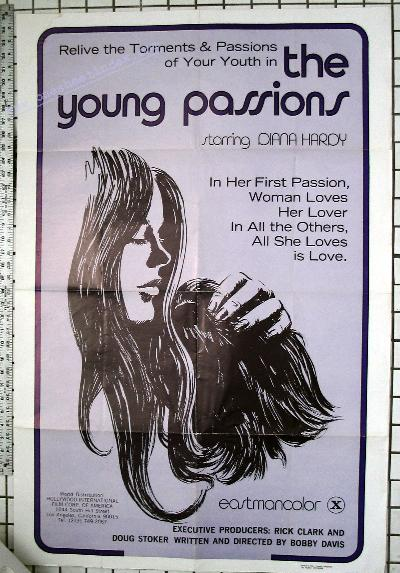 The Young Passions