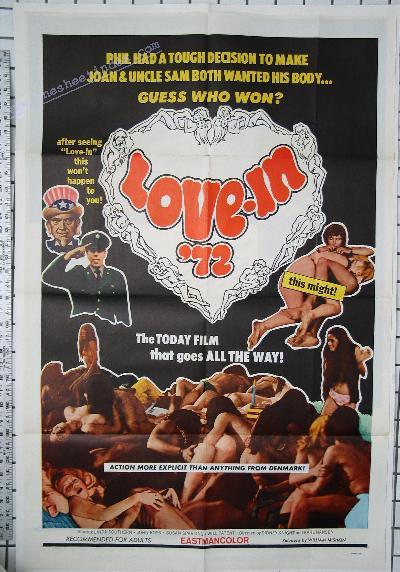 Love-In '72