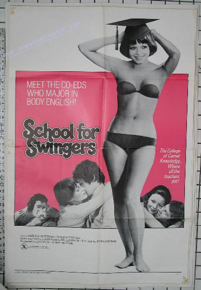 School for Swingers