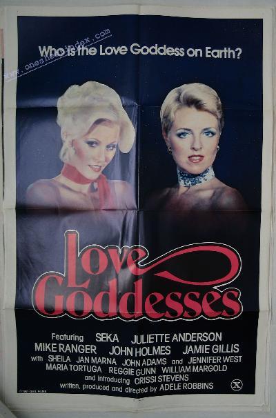 Love Goddesses