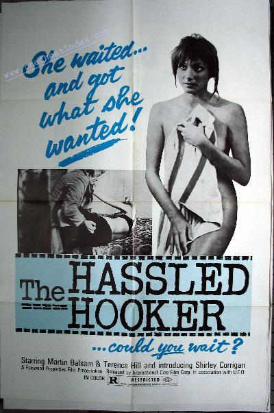 Hassled Hooker