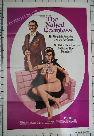 The Naked Countess