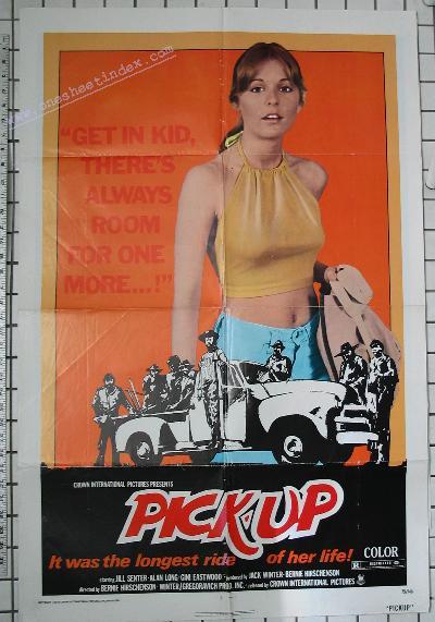 Pick Up 1975