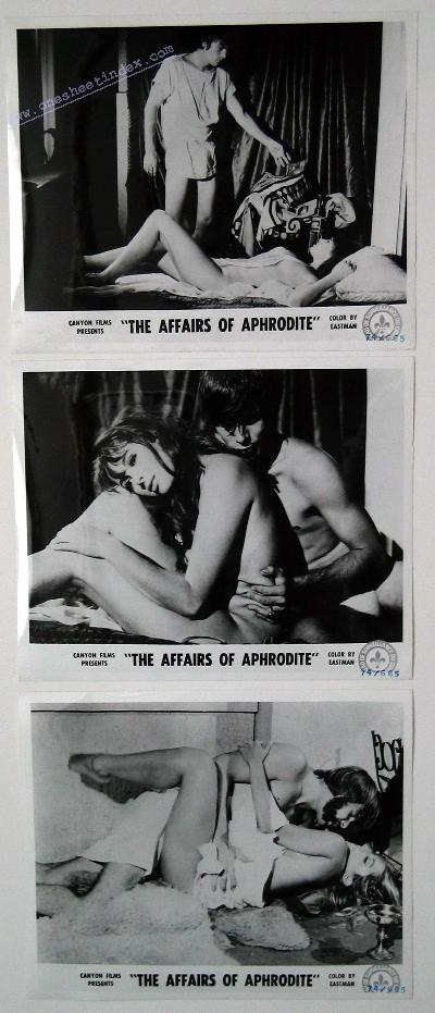 Affairs of Aphrodite