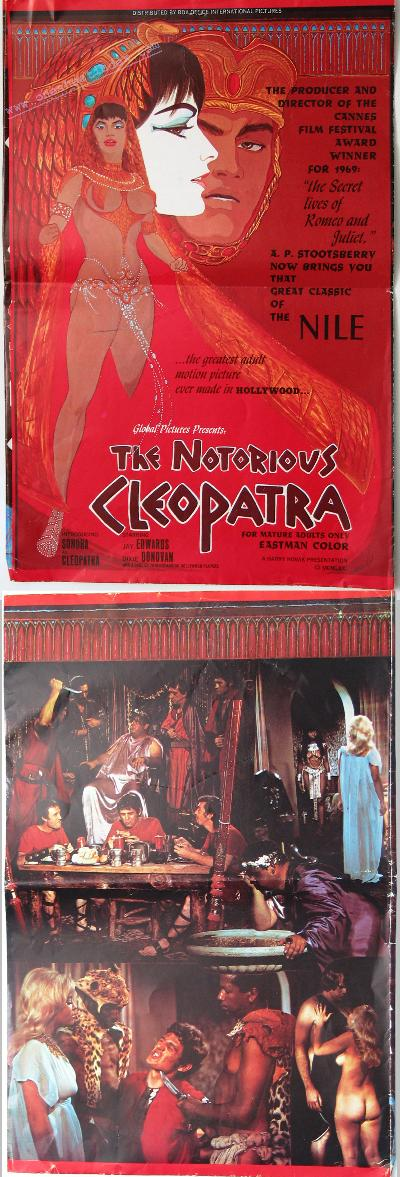 The Notorious Cleopatra