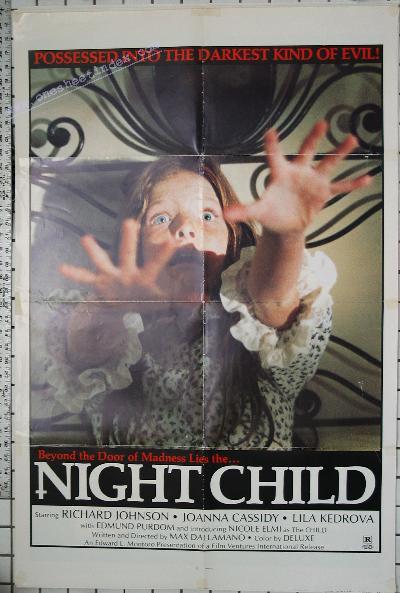 Night Child