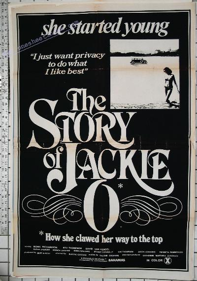 The Story of Jackie O