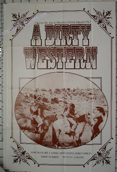 Dirty Western