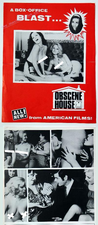 Obscene House