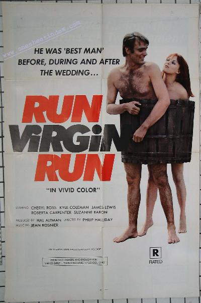 Run Virgin Run