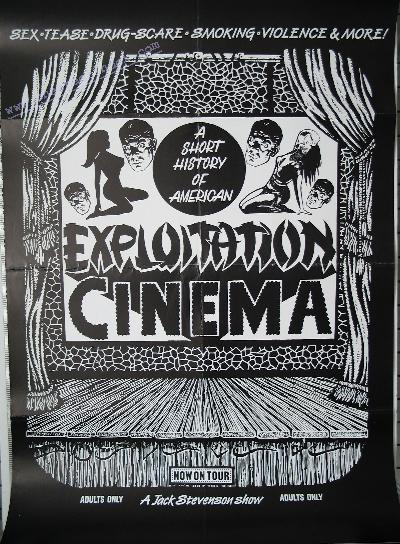 Exploitaion Cinema