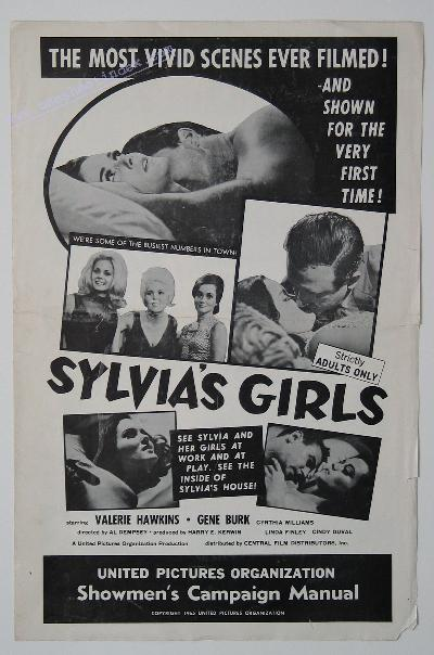Sylvia's Girls