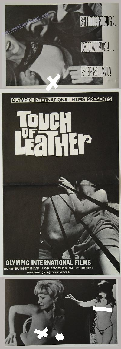 Touch of Leather