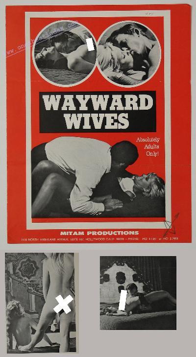 Wayward Wives