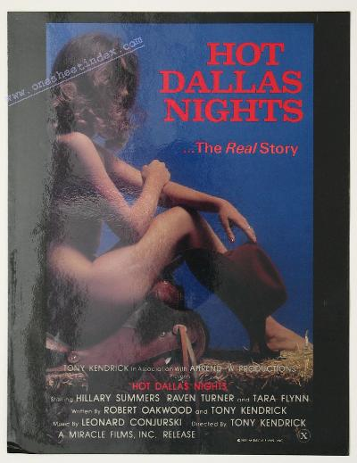 Hot Dallas Nights