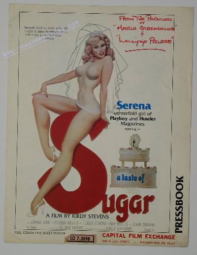 Taste of Sugar