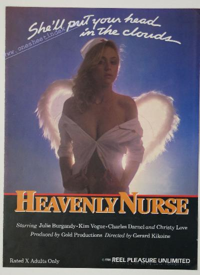 Heavenly Nurse