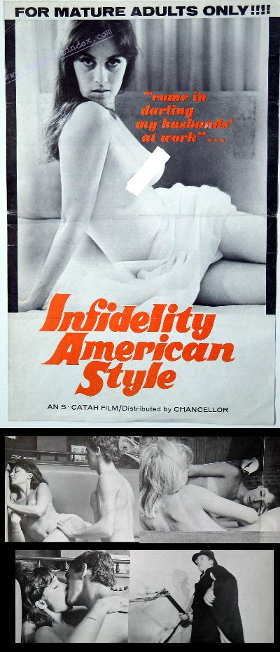 Infidelity American Style