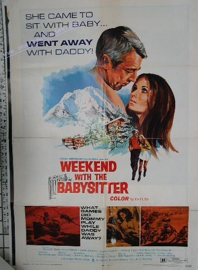 Weekend With Babysitter