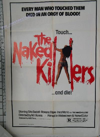 The Naked Killers