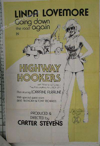 Highway Hookers