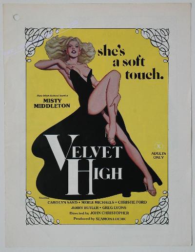 Velvet High