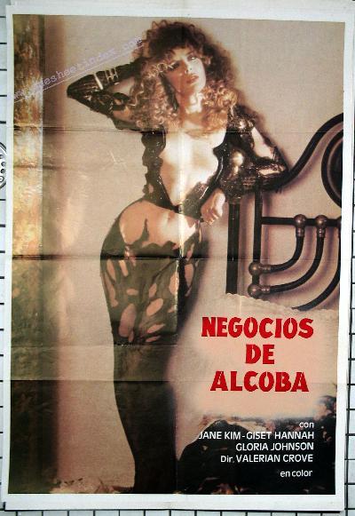 Negocios de Alcoba