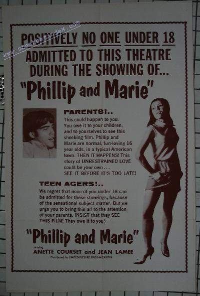 Phillip and Marie