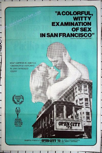 Open City 72