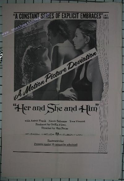 Her and She and Him