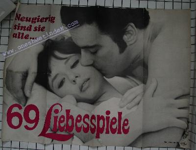 Liebesspiele 69