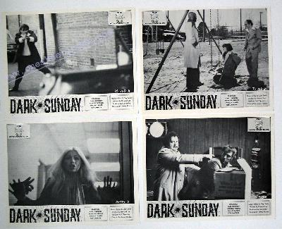 Dark Sunday