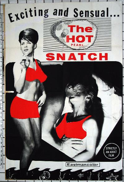 Hot Pearl Snatch