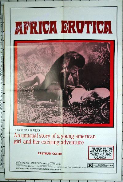Africa Erotica
