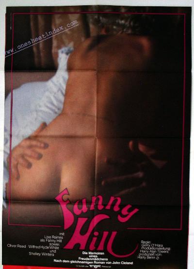 Fanny Hill 1972