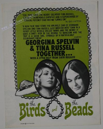 The Birds and the Beads