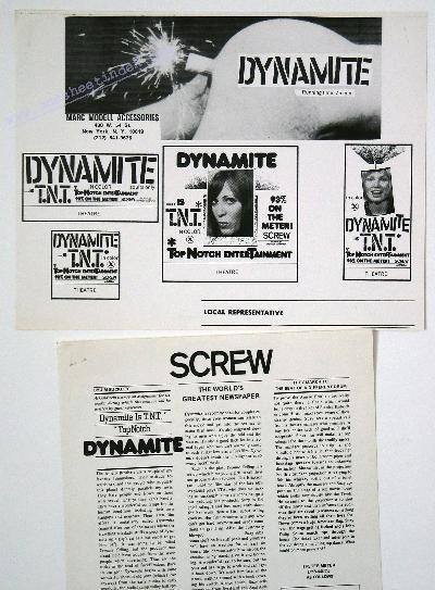 Dynamite Porno