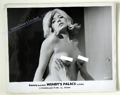 Wendy's Palace