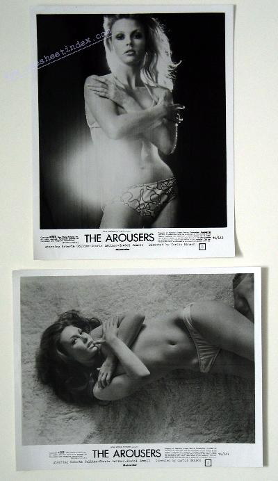 Arousers