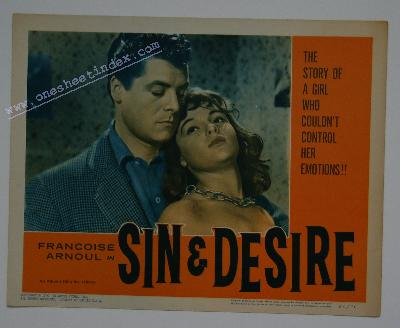 Sin and Desire